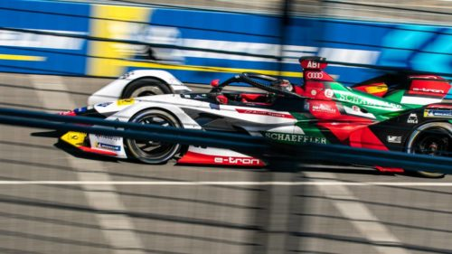 The Formula E crucible: How Audi brings e-tron race tech to the road
