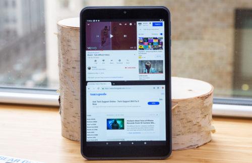 Amazon Fire 7 vs. Walmart Onn Face-Off: What's the Best Supercheap Tablet?