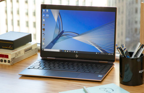 Should I Buy a Surface Laptop 2 or HP Spectre x360?