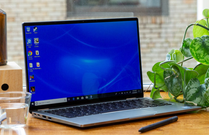 Best Dell Latitude and Precision Business Laptops 2019