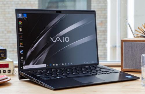 Vaio SX14 vs. MacBook Pro: Which Portable Powerhouse Is Best?