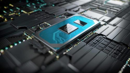 "Intel 10th gen ""Ice Lake"" start with 11 processors for laptops, 2-in-1s"