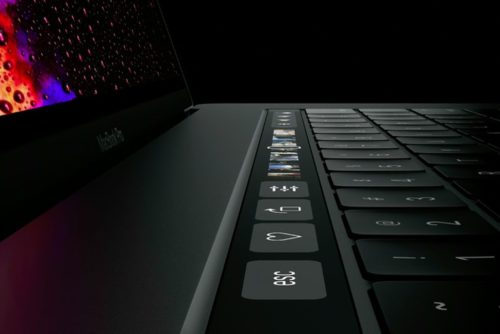 Apple MacBook Pro Touch Bar: What can it do and what apps are supported?