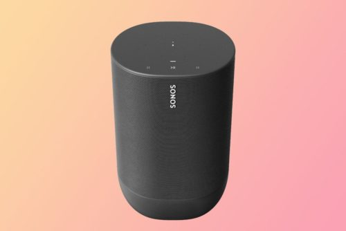 Sonos Move portable Bluetooth speaker: Release date, features, rumours and news