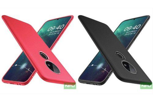 Nokia 7.2 to sport circular rear camera design? IFA launch expected