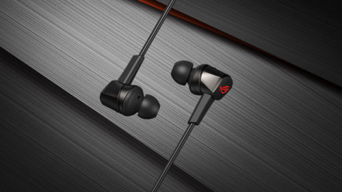 Asus ROG Cetra review: quality in-ear gaming headsets that will never let you down