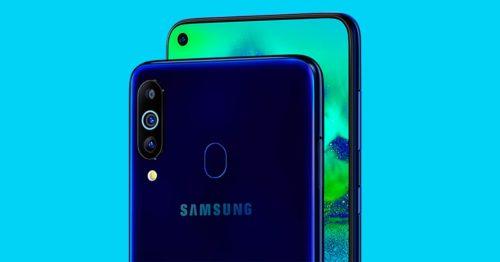 Samsung Galaxy M90 (SM-M905F) in works; Will be lot like Galaxy A90