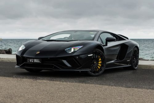 Next Lamborghini Aventador pushed back to 2024