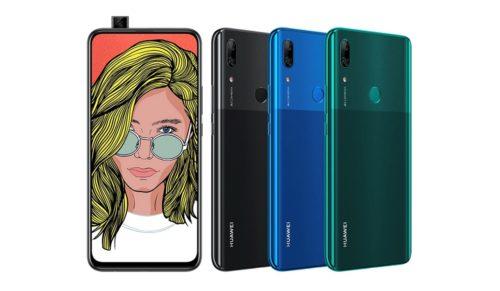 Huawei Y9 Prime 2019 vs Realme X vs Vivo Z1 Pro vs Redmi Note 7 Pro: Price, Specifications Compared