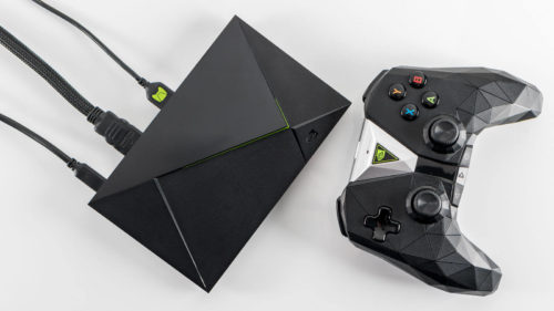 Nvidia Shield TV gets Android Pie, better HDR and new Netflix features