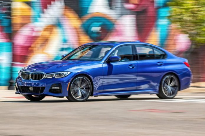 Does the Rear-Drive Sport Version of the 2019 BMW 330i Rekindle the 3's Previous Driving Magic?