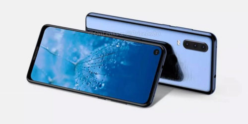 Motorola One Action renders reveal design in its full glory