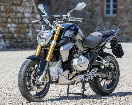 2020 BMW R 1250 R and RS First Look (7 Fast Facts + Prices)