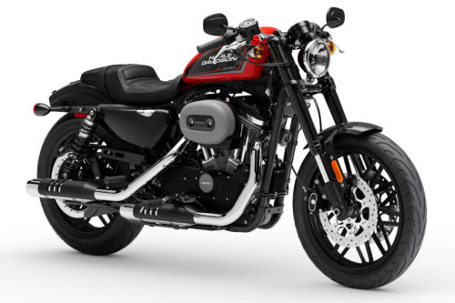 HARLEY-DAVIDSON SPORTSTER LINEUP CUT FOR 2020