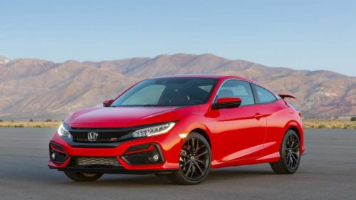 2020 Honda Civic Si First Drive: Honda Performance For The People