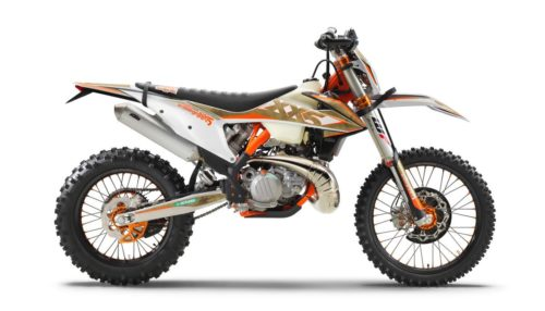 2020 KTM 300 XC-W TPI ErzbergRodeo Special Edition First Look (8 Fast Facts)