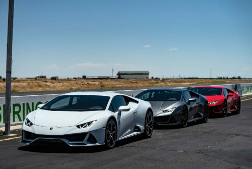 2020 Lamborghini Huracán Evo: Staying Ahead of the Curve