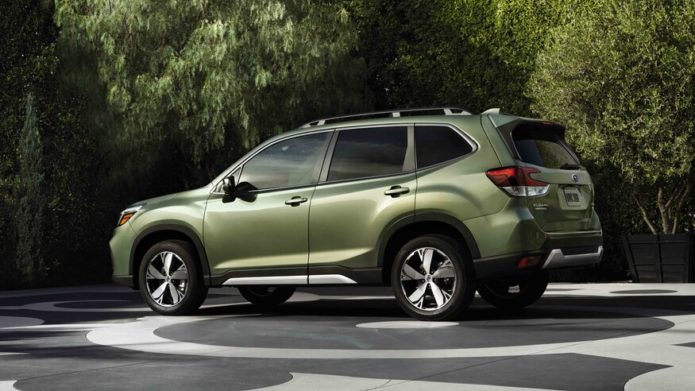 2020-Subaru-Forester-Rear-3-4-Static