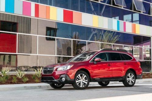 2020 Subaru Outback vs. 2020 Subaru Forester
