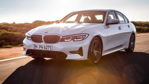 2020 BMW 330e first drive review: A plug-in 3 Series without compromise