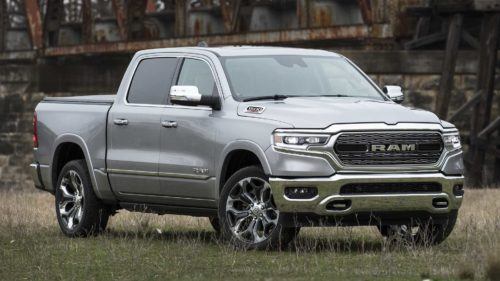 2020 Ram 1500 EcoDiesel First Drive: Best Gets Better