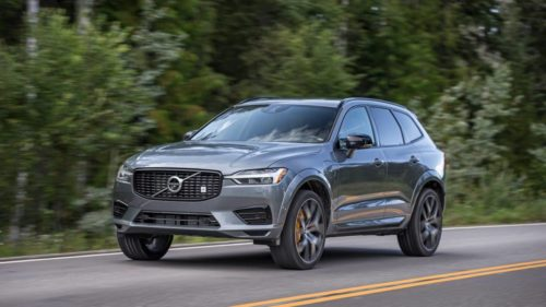 2020 Volvo XC60 Polestar Engineered First Drive: Electric Everyman