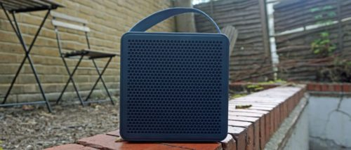 Urbanears Rålis portable bluetooth speaker review