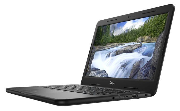 Dell Latitude 3300 review – a 13-inch tank for students and small business