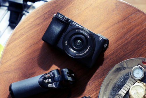 The 3 Best Cameras Under $1,000 – SONY, FUJIFILM AND NIKON