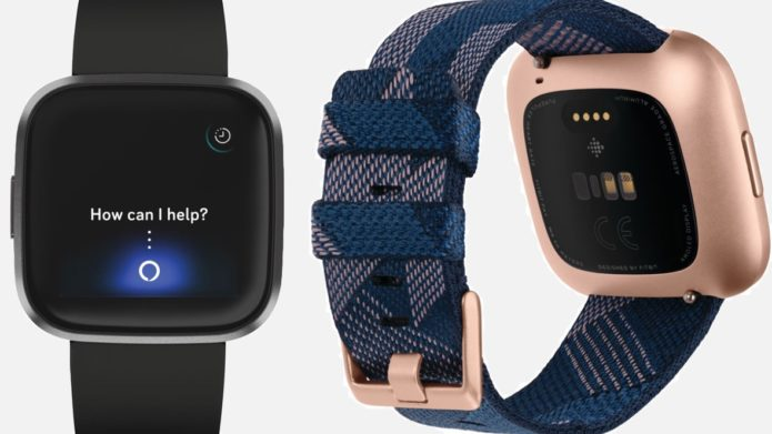 Fitbit Versa 2 investigation: Everything we know so far about the upcoming smartwatch