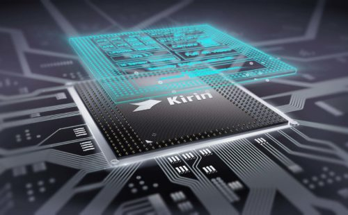 Kirin 990: Huawei's new processor closes ranks with 4K video to competition
