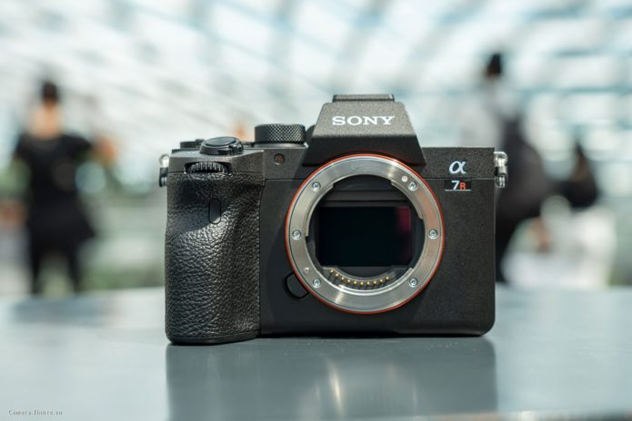 The Sony a7r IV Is Out, So Where Is the Sony a7s III?