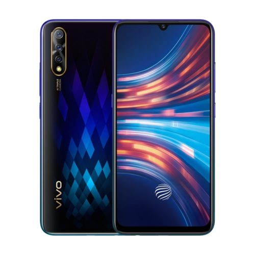 Vivo S1 review