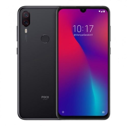 Xiaomi Pocophone F2 benchmark score appears on GeekBench, but it may be just rumors