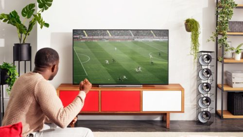 Toshiba UL5A TV review