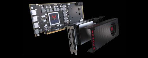 AMD Radeon RX 600 GPUs revealed – a tiny spec bump for pre-built PCs