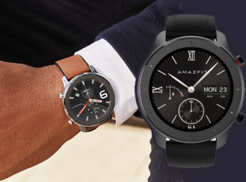 AMAZFIT GTR VS Samsung Galaxy Watch:Which One is better and Why?