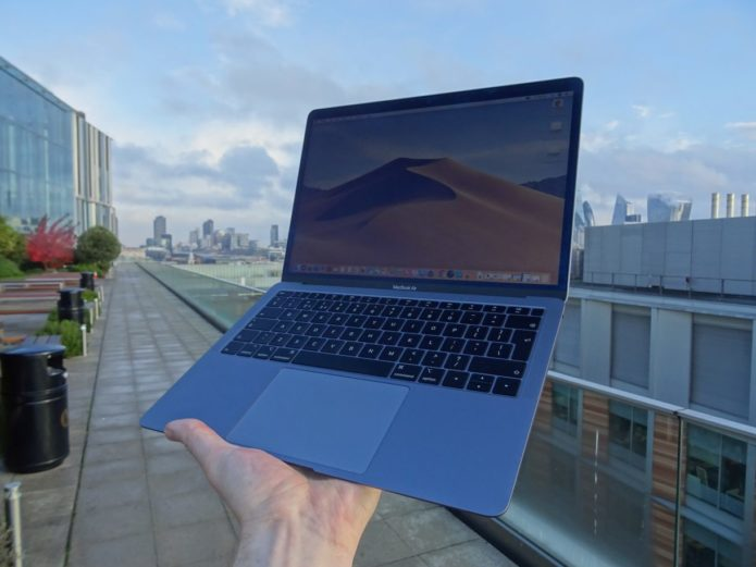 Apple could add a fan-favourite Windows laptop feature to Macbooks