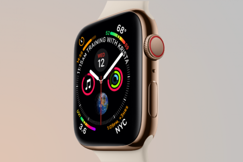 The Apple Watch is dominating Fitbit and Samsung: the Galaxy Watch Active 2 won't change that