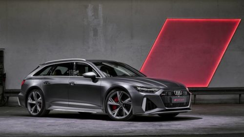 2020 Audi RS6 Avant US launch confirmed: Here's the details