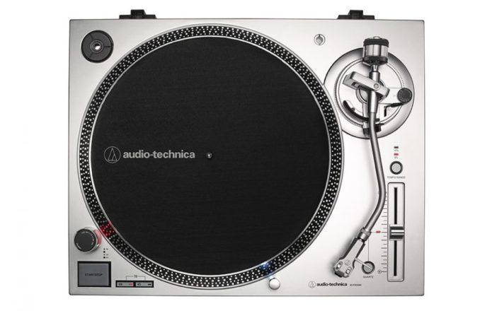 Audio-Technica AT-LP120XUSB Review