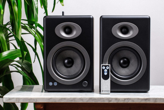 Is Audioengine's A5+ Wireless the Best Bookshelf Speaker Under $500?