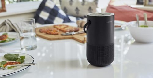 New Bose portable smart speaker could be a Sonos Move killer