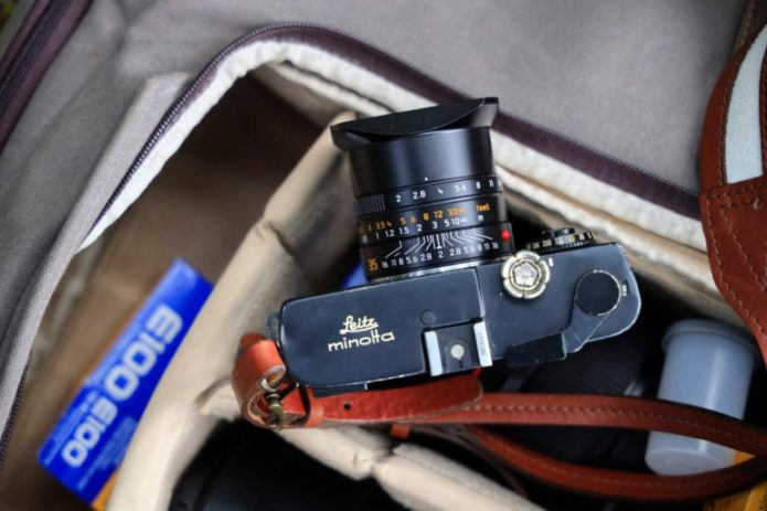 Opinion: 35mm Is the Most Versatile Focal Length in Photography
