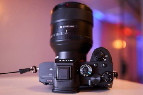10 Lenses to Pair with the Sony a7r IV for Sensational Studio Shoots