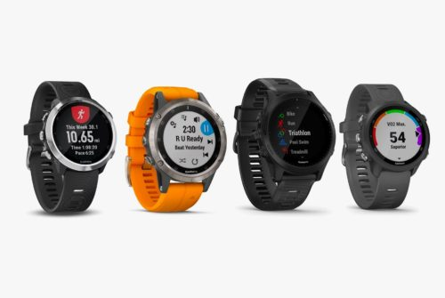 Complete Guide to Garmin Running Watches