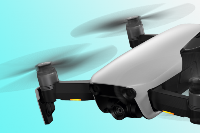 DJI Mavic Mini: Everything we know so far about the incoming drone