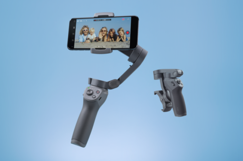 DJI Osmo Mobile 3 vs DJI Osmo Pocket: which is the most portable and powerful gimbal?