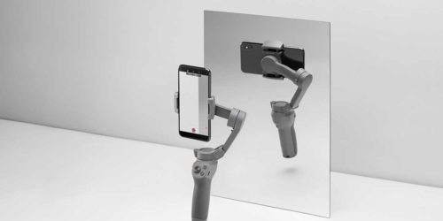 DJI Osmo Mobile 3 available now, here are its top features