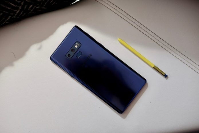 Should I buy a Galaxy Note 9 with the Note 10 coming out?